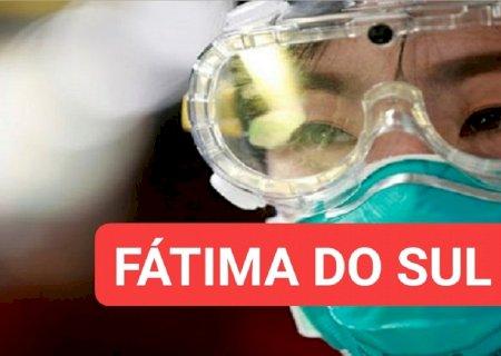 Confirmada a morte de idoso por covid-19, Fátima do Sul entra no 4º dia sem registrar