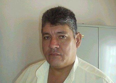 Vicentina de luto, morre Carlos Coronel Martinez e familiares agradecem por orações