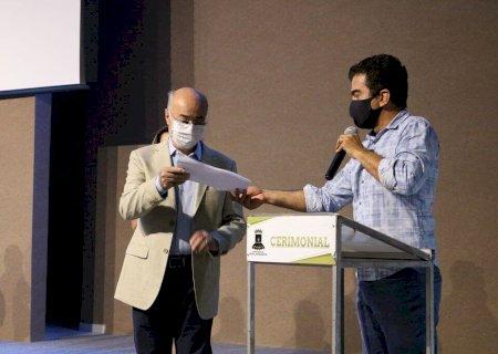 Deputado Marçal destina recursos para Hospital do Amor de Nova Andradina