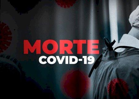Morre a sétima vítima da covid-19 em Fátima do Sul