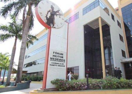 Novo juiz assume ação sobre pedido de lockdown de 14 dias em Campo Grande