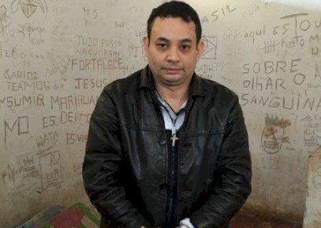 Brasileiro é condenado a 25 anos de prisão por assassinato na fronteira