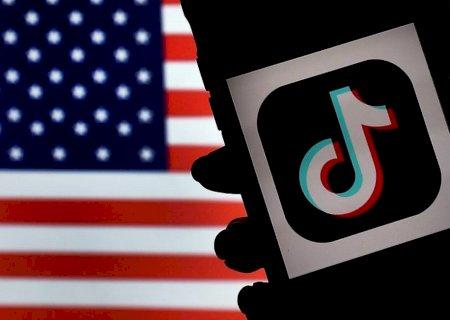TikTok e WeChat vão ser banidos de lojas de apps nos EUA