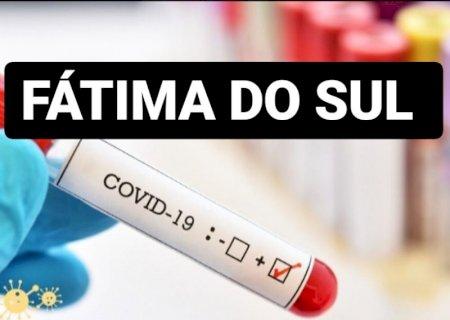 VAI SOMANDO: Mais 08 casos confirmados nas últimas 24h, veja o boletim em Fátima do Sul