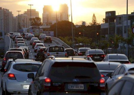 Novo Código Brasileiro de Trânsito é sancionado