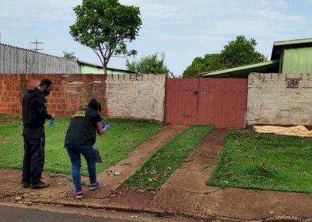 Vítima encontrada sem vida em bairro de Dourados tinha 17 anos