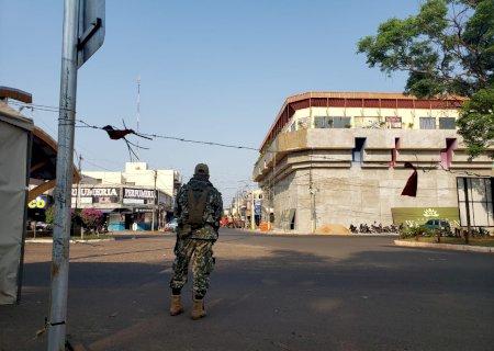Presidente do Paraguai diz que conversou com Bolsonaro e fronteira será reaberta até dia 15