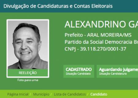 STF mantém semiaberto a prefeito condenado por tráfico e que disputa reeleição