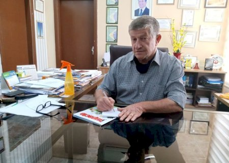 Em Jateí, prefeito diz que campanha não pode interferir na gestão