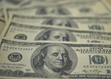 Dólar sobe e vai a R$ 5,57 com exterior negativo e temor fiscal