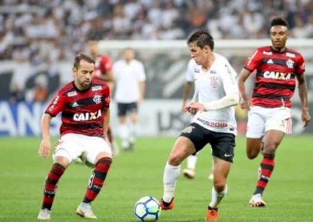 Timão x Fla e mais três jogos marcam a rodada do Brasileirão neste domingo