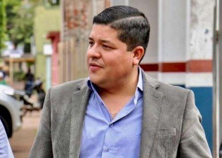 Vice-prefeito de Ponta Porã está internado em UTI com covid-19
