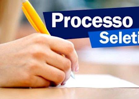 Prefeitura abre processo seletivo para diversos cargos em Fátima do Sul