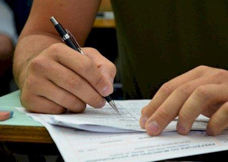 Candidatos têm duas semanas para inscrição em concurso com salários de até R$ 2,5 mil em MS
