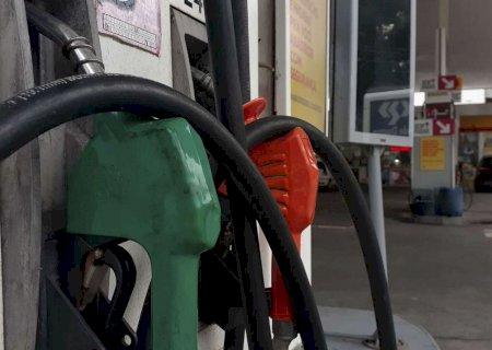 Preço da gasolina nas refinarias sobe 5% a partir desta terça-feira