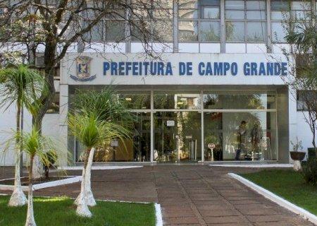 Campo Grande abre processo seletivo com 18 vagas e salário de até R$ 5,2 mil
