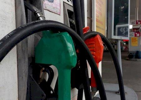 A partir de hoje, Petrobras reajusta o preço da Gasolina e óleo diesel para as distribuidoras
