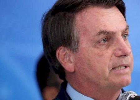 Bolsonaro pretende ajudar bares e restaurantes na pandemia