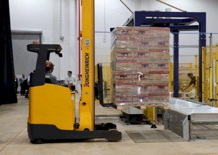 Ranking dos maiores exportadores coloca Três Lagoas e Dourados na liderança em MS