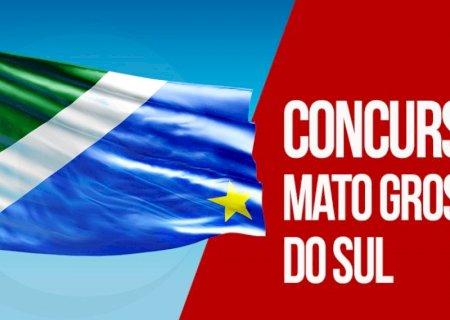 Prefeitura abre edital para concurso público com salários de até R$ 8.526,00 em MS