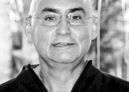 Padre Vilmo morre em Dourados vítima da Covid