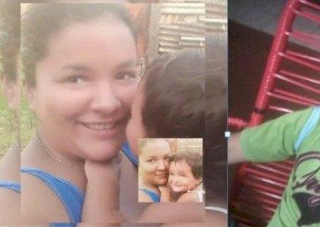 Família de Fátima do Sul que era procurada é encontrada em fazenda em Jateí