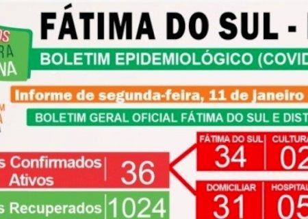 Óbito da mulher de 57 anos é da cidade de Dourados, ela morreu no Hospital da SIAS em Fátima do Sul