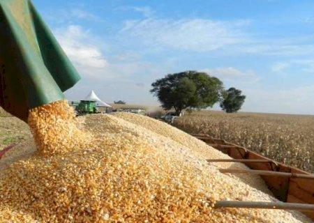 Safra de Mato Grosso do Sul supera estimativa e atinge recorde de produção