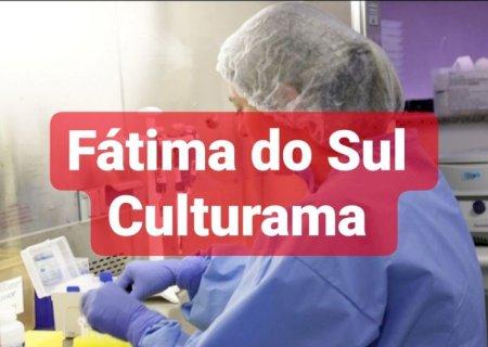COVID: Culturama registra mais 01 positivo em dia de 14 novos nas últimas 24h em Fátima do Sul