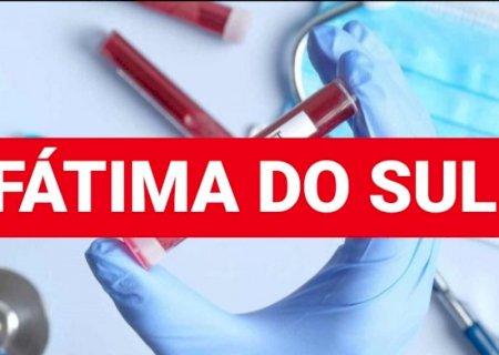 MS tem recorde de óbitos por covid nas últimas 24h, mais 05 casos é registrado em Fátima do Sul