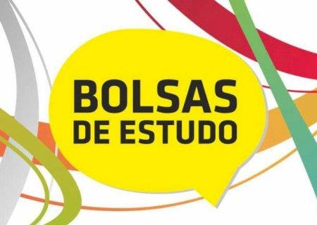 JATEÍ: Prefeitura informa datas para inscrições da concessão de auxílio financeiro Bolsa de Estudo
