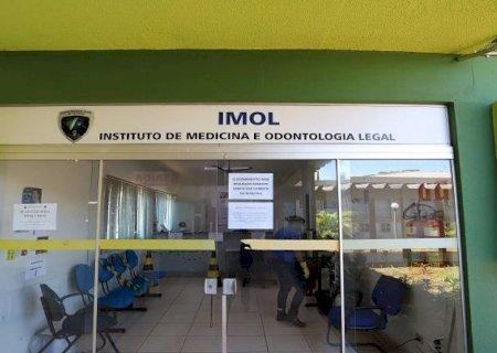 Saúde libera recursos para construção de Centro de Verificação em Dourados