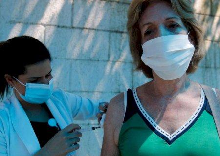 Governo divulga públicos prioritários para vacinação