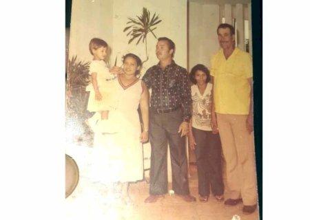 Mulher procura padrinhos que moram em Fátima do Sul e não vê há mais de 30 anos
