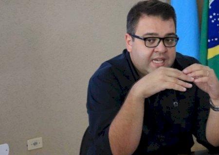 Alan Guedes quita 85% da folha que Délia não pagou