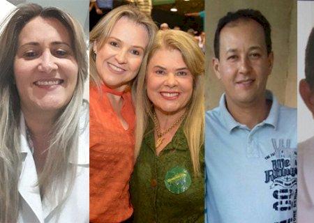 Ilda Machado anuncia primeiros secretários de sua nova gestão na Prefeitura de Fátima do Sul