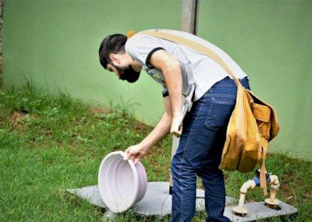 Dourados registra primeiras notificações de casos de dengue neste ano