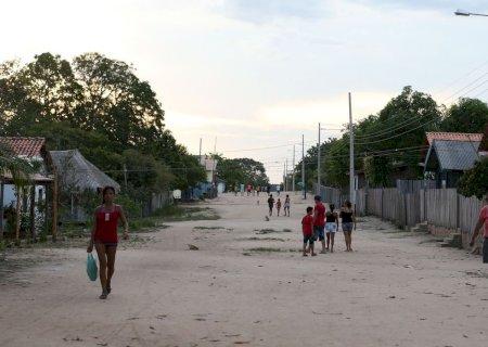 Após confirmação de nova cepa do coronavírus, Pará entre em lockdown