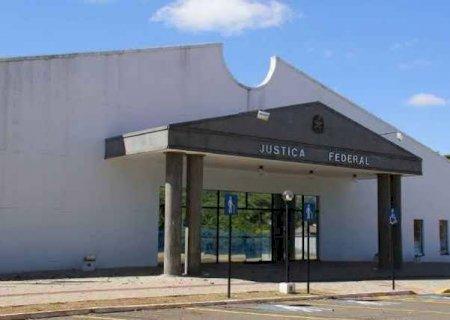 Justiça Federal em MS flexibiliza medidas e autoriza atividades presenciais em Campo Grande, Dourados e Naviraí