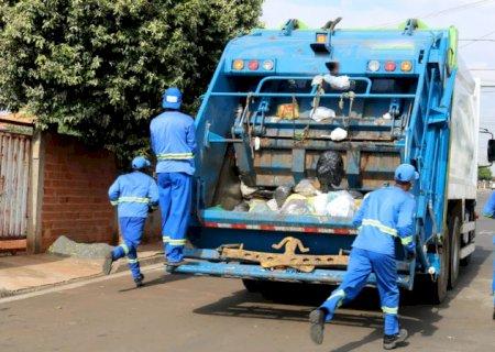 Prefeitura de Fátima do Sul emite comunicado que lançará Taxa do Lixo na conta de água