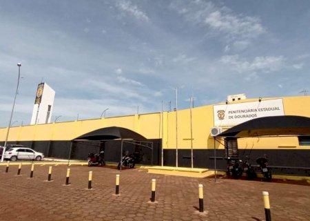 Quase 4 mil internos do sistema prisional de MS testaram positivo para Covid
