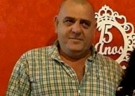 Glória de Dourados de luto, morre Miguelão por complicações da covid-19