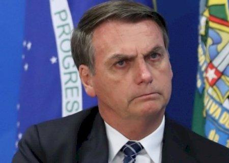 'Anuncio que teremos mudança, sim, na Petrobras', confirma Bolsonaro