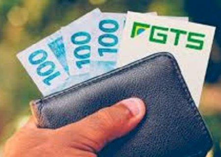 Confira o calendário de pagamentos do novo saque do FGTS