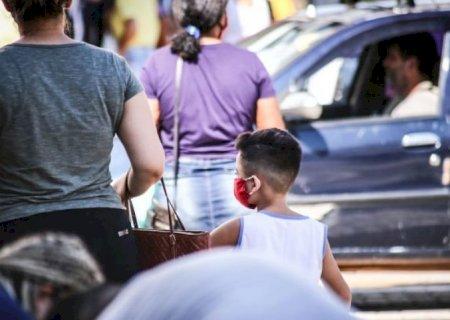 Três cidades de SP detectam variante de covid e Araraquara decreta lockdown