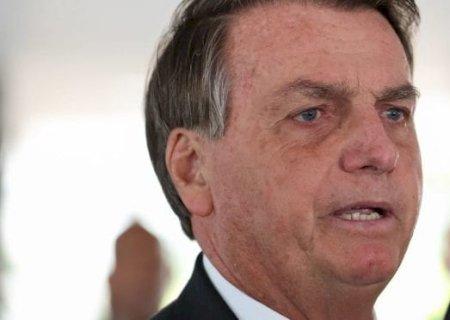 Bolsonaro vai à Câmara para entregar projeto de privatização dos Correios