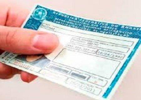 CNH Grátis 2021: DETRAN libera 8 mil carteiras gratuitas; inscreva-se