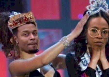 BBB 21: Nego Di espera passar coroa de rejeição para Karol Conká
