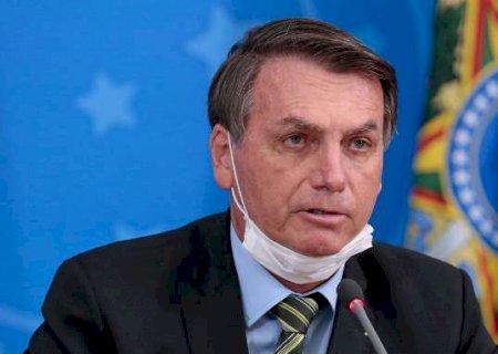 Bolsonaro diz que em março terá que definir partido para eleição em 2022