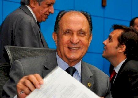Teixeira pede rotatória para garantir segurança em trecho da MS-295